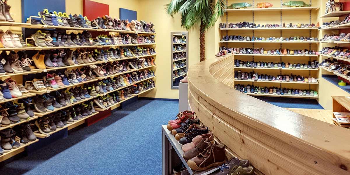 Perdun Gesunde Schuhe